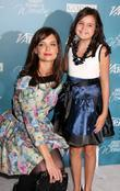 Katie Holmes, Bailee Madison and Women