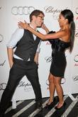Matthew Morrison and Nicole Scherzinger