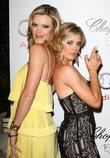 Missi Pyle and Christina Moore