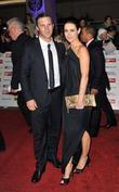 Kirsty Gallacher and guest Pride of Britain Awards...