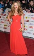 Kimberley Walsh at Pride Of Britain Awards at...