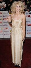 Katie Waissel at Pride Of Britain Awards at...