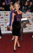 Lisa Maxwell Pride of Britain Awards held at...