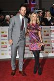 Louise Redknapp, Jamie Redknapp Pride of Britain Awards...