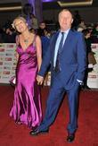 Chris Tarrant and guest Pride of Britain Awards...