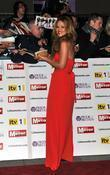 Kimberley Walsh Pride of Britain Awards held at...