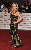 Patsy Kensit Pride of Britain Awards held at...