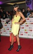 Jameela Jamil Pride of Britain Awards 2010 held...