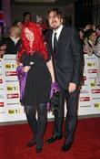 Jonathan Ross and Jane Goldman Pride of Britain...