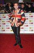 Louie Spence Pride of Britain Awards 2010 held...