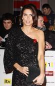 Christine Bleakley Pride of Britain Awards 2010 held...