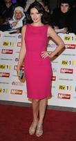 Kelly Brook at Pride Of Britain Awards at...