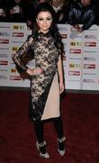 Cher Lloyd at Pride Of Britain Awards at...