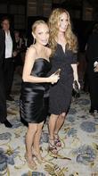 Kristin Chenoweth and Chely Wright