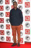 Tinie Tempah, Grosvenor House, The Q Awards