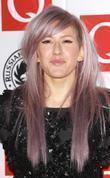 Ellie Goulding, The Q Aw