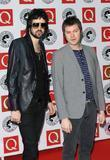 Serge Pizzorno and Tom Meighan