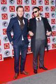 Chase and Status, Grosvenor House, The Q Awards