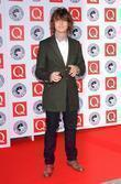 Paolo Nutini, Grosvenor House, The Q Awards