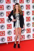 Nadine Coyle, Grosvenor House, The Q Awards