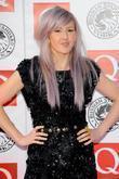 Ellie Goulding, Grosvenor House, The Q Awards