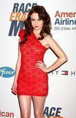 Alessandra Torresani The 17th Annual Race To Erase...