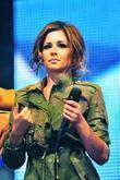 Cheryl Cole, Radio 1 Big Weekend