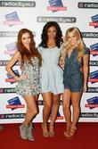 Una Healy, Rochelle Wiseman and Mollie King Of The Saturdays