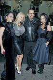 Ice-T, Coco, real name Nicole Austin