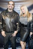 Ice-T, Coco and real name Nicole Austin