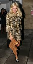 Pixie Lott, Leaves