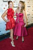 Jane Seymour and Anna Trebunskaya attend the Woman's...