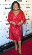 Sherri Shepherd attends the Woman's Day magazine Seventh...