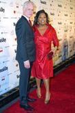 Tim Gunn and Sherri Shepherd
