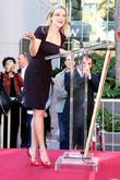 Reese Witherspoon, Star On The Hollywood Walk Of Fame, Walk Of Fame
