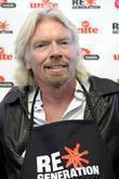 Richard Branson and Phoenix