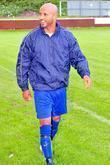Ricky Whittle