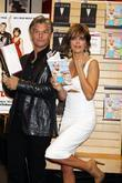Harry Hamlin, Full Frontal and Lisa Rinna