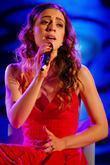 Brazilian Singer Roberta Sa Performing Live At Aula Magna