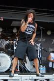 Shadows Fall, Mayhem Festival