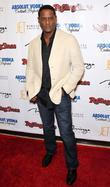 Blair Underwood, Las Vegas and Rolling Stones
