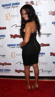 LaLa Vasquez Rolling Stone Hot Party at Jet...