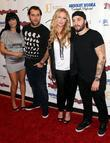 Swedish House Mafia Rolling Stone Hot Party at...