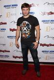 Scott Porter Rolling Stone Hot Party at Jet...