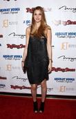Whitney Port Rolling Stone Hot Party at Jet...