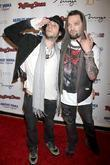 Bam Margera, Las Vegas and Rolling Stones