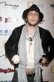 Brandon Novak Rolling Stone Hot Party at Jet...
