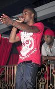 Rapper Roscoe Dash