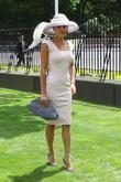 Danielle Bux Royal Ascot 2010 - Day 1...