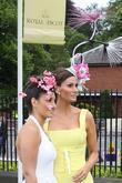 Isabell Kristensen Royal Ascot 2010 - Day 1...